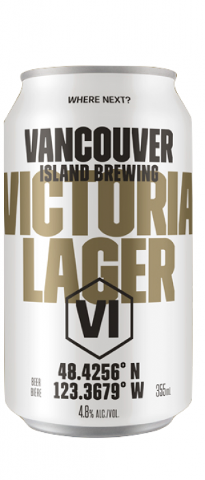 The Victoria Lager