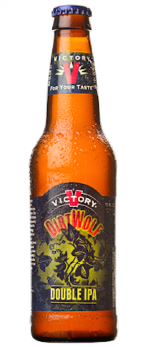 DirtWolf Double IPA
