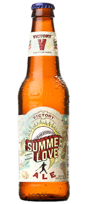 Summer Love Ale