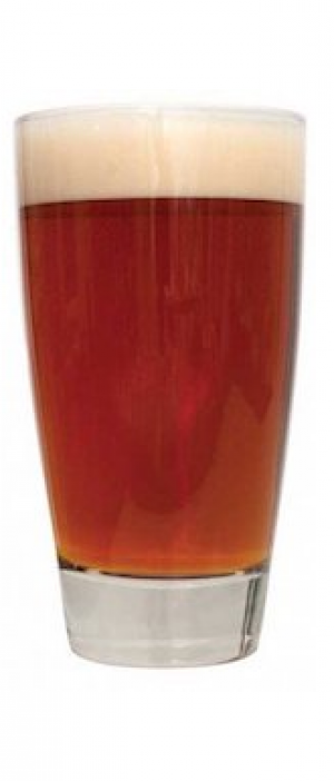 Vimy Red Ale by Vimy Brewing Company in Ontario, Canada