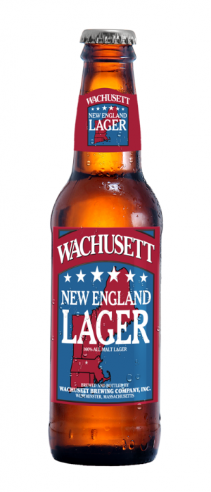 New England Lager