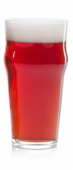 Raspberry Blonde by Waconia Brewing Company in Minnesota, United States