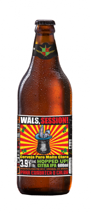 Wals Session Citra