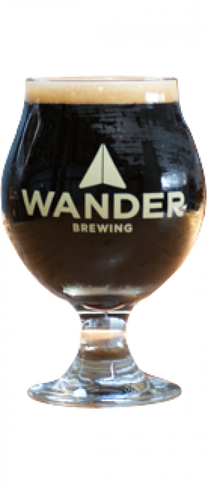 Global Mutt by Wander Brewing in Washington, United States