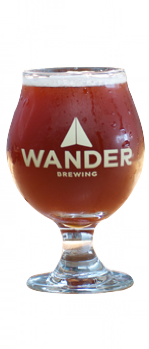 Together by Wander Brewing in Washington, United States