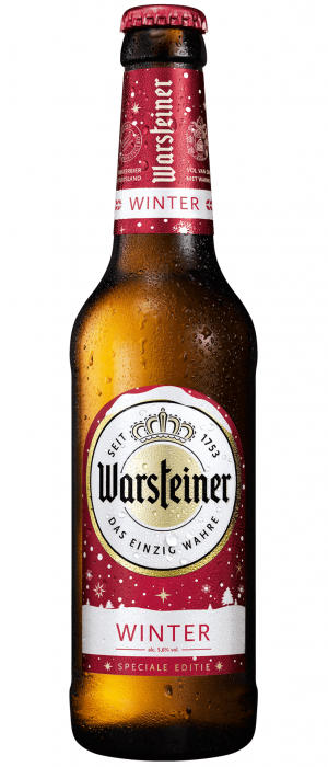 Warsteiner Winter by Warsteiner in North Rhine-Westphalia, Germany