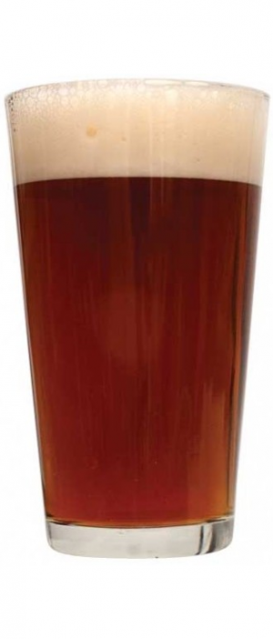 Wisconsin Breakfast Brown by Water Street Brewery in Wisconsin, United States