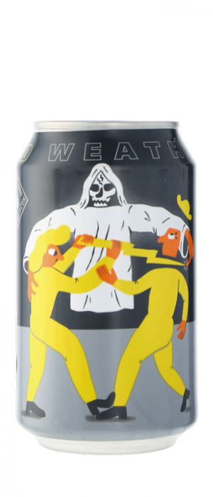 Weird Weather IPA by Mikkeller Brewing in California, United States
