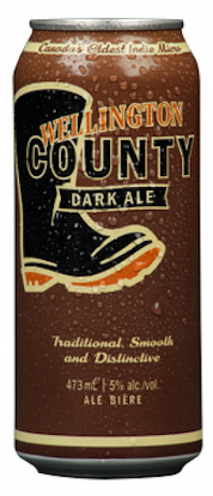 County Dark Ale