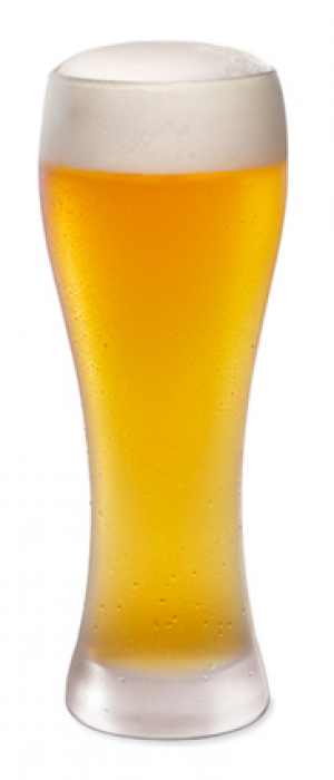 Whiffin Weizen by Sooke Oceanside Brewery in British Columbia, Canada