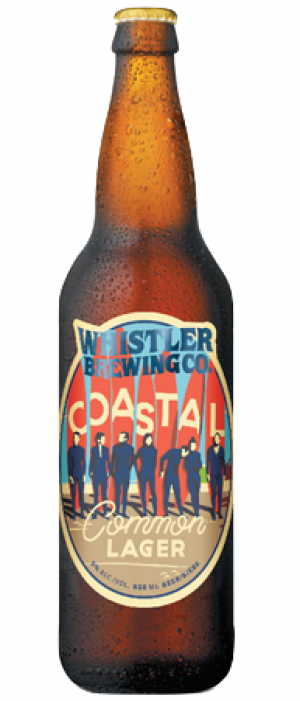 Coastal Common Lager