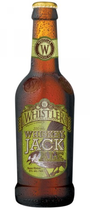 Whiskey Jack Ale