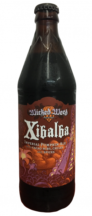 Xibalba by Wicked Weed Brewing in North Carolina, United States