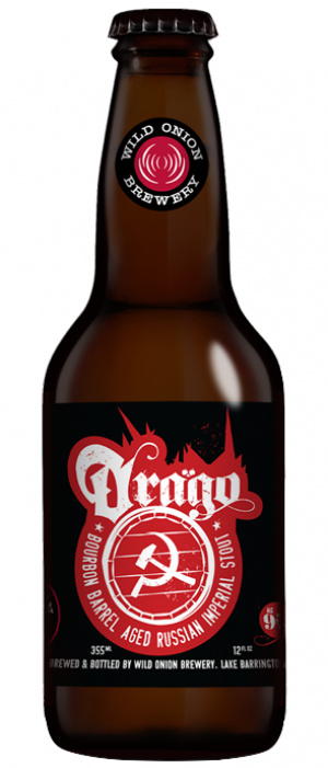 Drägo by Wild Onion Brewery in Illinois, United States