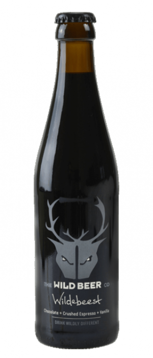 Wildebeest by The Wild Beer Co. in Somerset - England, United Kingdom