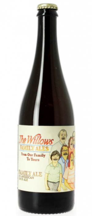 Family Ale by The Willows Family Ales in Oklahoma, United States