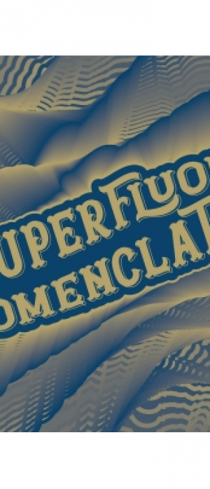 Superfluous Nomenclature by Wilmington Brew Works in Delaware, United States