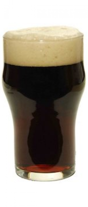 Winchester Brown by Backwoods Brewing Company in Washington, United States
