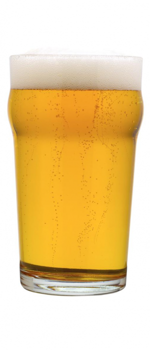 Wooden Teeth American Lager by Turtle Mountain Brewing Company in New Mexico, United States