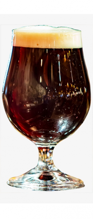 Old Jabberwokki by Working Man Brewing Company in California, United States