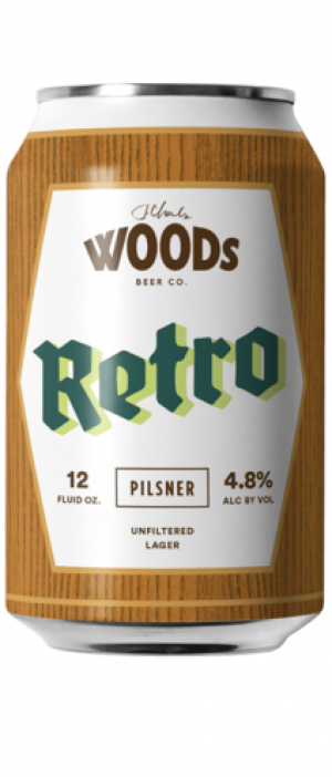 Retro by Working Man Brewing Company in California, United States