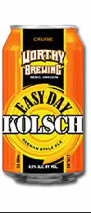 Easy Day Kolsch