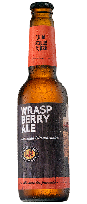 Wraspberry Ale