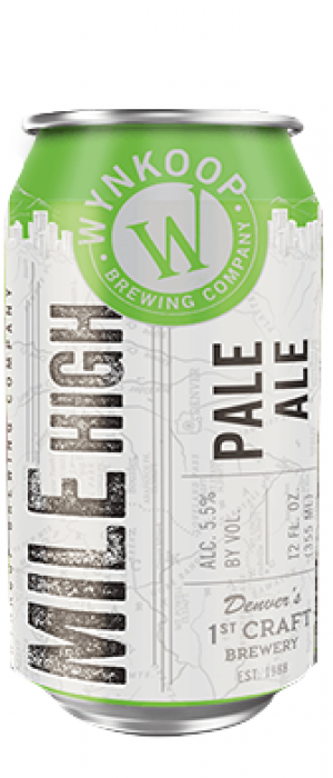 Mile High Pale Ale