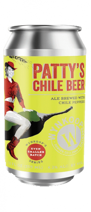 Patty's by Wynkoop Brewing in Colorado, United States