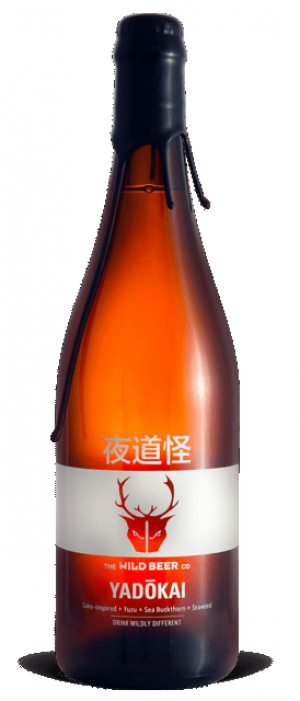 Yadokai by The Wild Beer Co. in Somerset - England, United Kingdom
