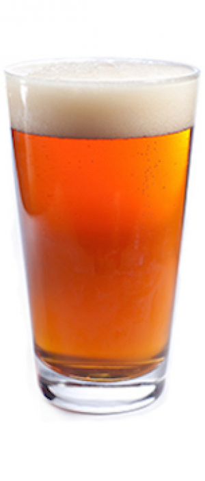 Scissortail Ale by Yankee Tank Brewing Company in Kansas, United States