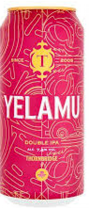 Yelamu by Thornbridge in Derbyshire - England, United Kingdom