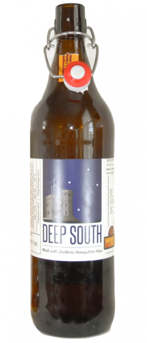 Deep South by Yellowbelly Brewery & Public House in Newfoundland and Labrador, Canada