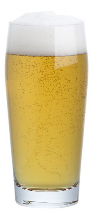 White Witch Weizen by Yellowhead Brewing Company in Alberta, Canada
