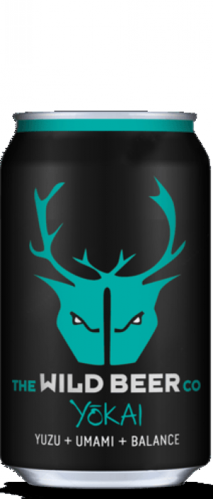 Yokai by The Wild Beer Co. in Somerset - England, United Kingdom
