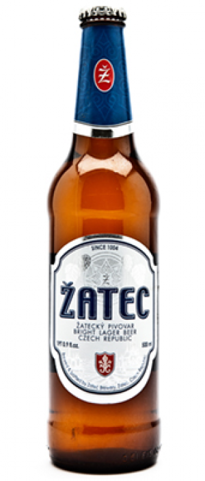 Žatec Blue Label (Bright)