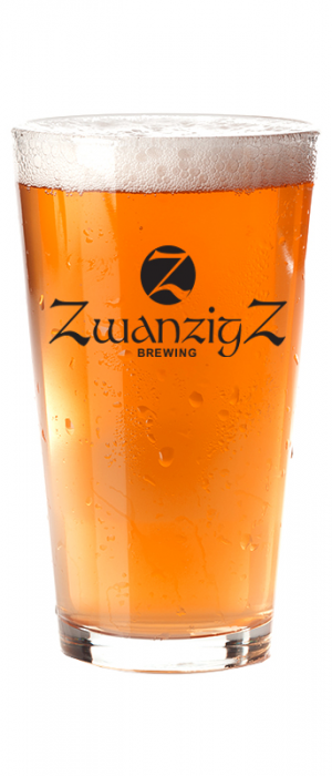 What The Helles This? by ZwanzigZ Pizza & Brewing in Indiana, United States