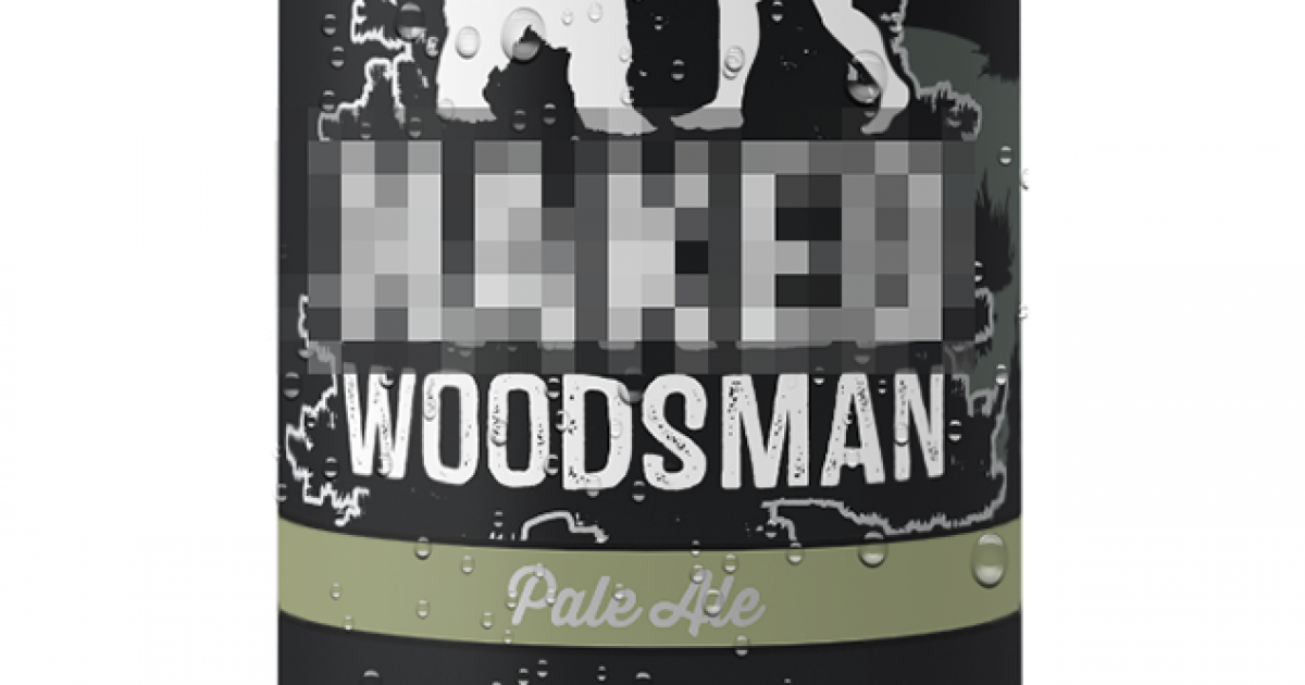 Bench Creek Brewing Dead Woodsman - American Pale Ale at 5