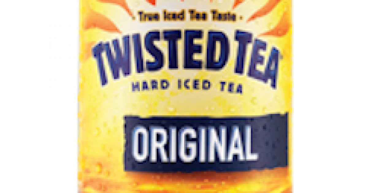 Where To Buy Twisted Tea Brewing Company Twisted Tea