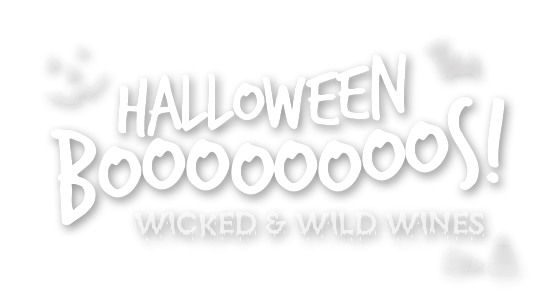 Halloween Booooooooos! Wicked and Wild Wines for October Nights. | Just Wine