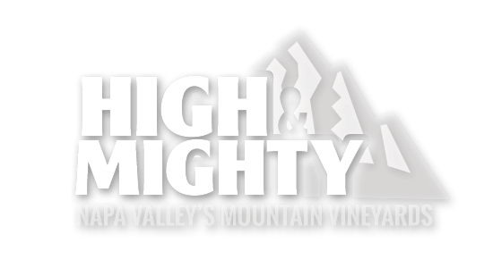 High & Mighty – Napa Valley's Mountain Vineyards
