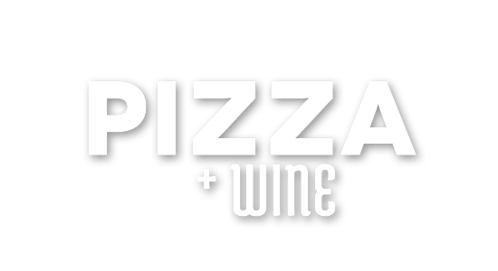 Pizza and Wine - What Could Be Better?