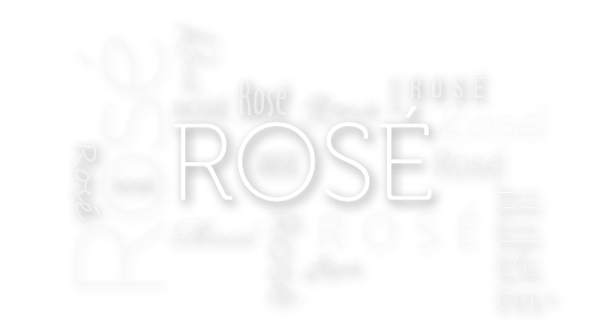 The Rosé Wine Collection