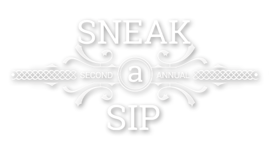 Sneak-A-Sip Second Annual Stampede Shin-Dig | Just Wine