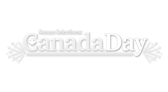 Somm Selections: Canadian Wines for Canada Day