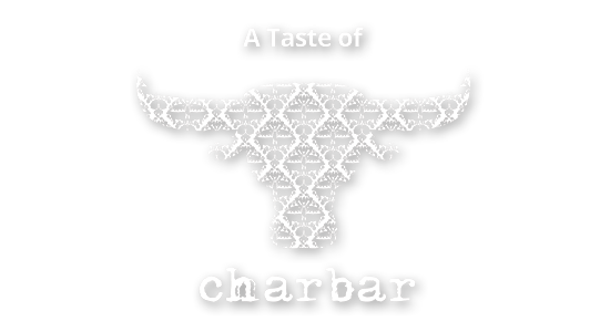 A Taste of charbar | Just Wine