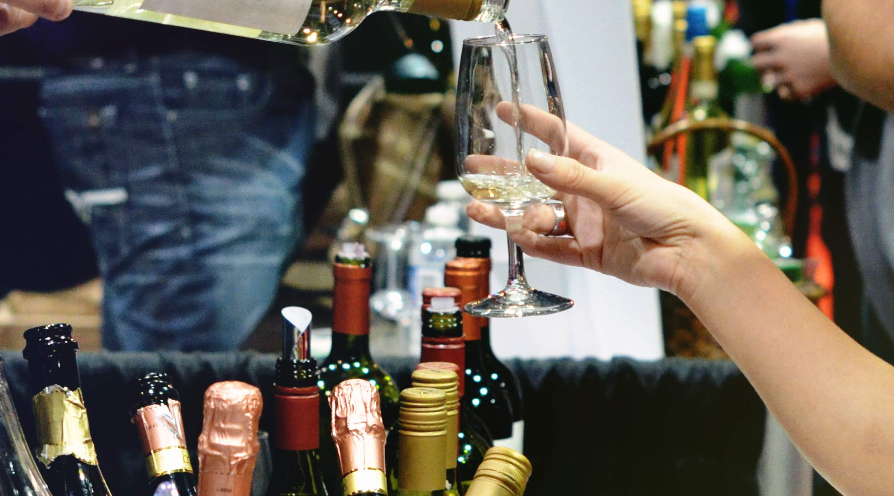 City Wine Tours Presents Sparkling Wine Tours | Just Wine
