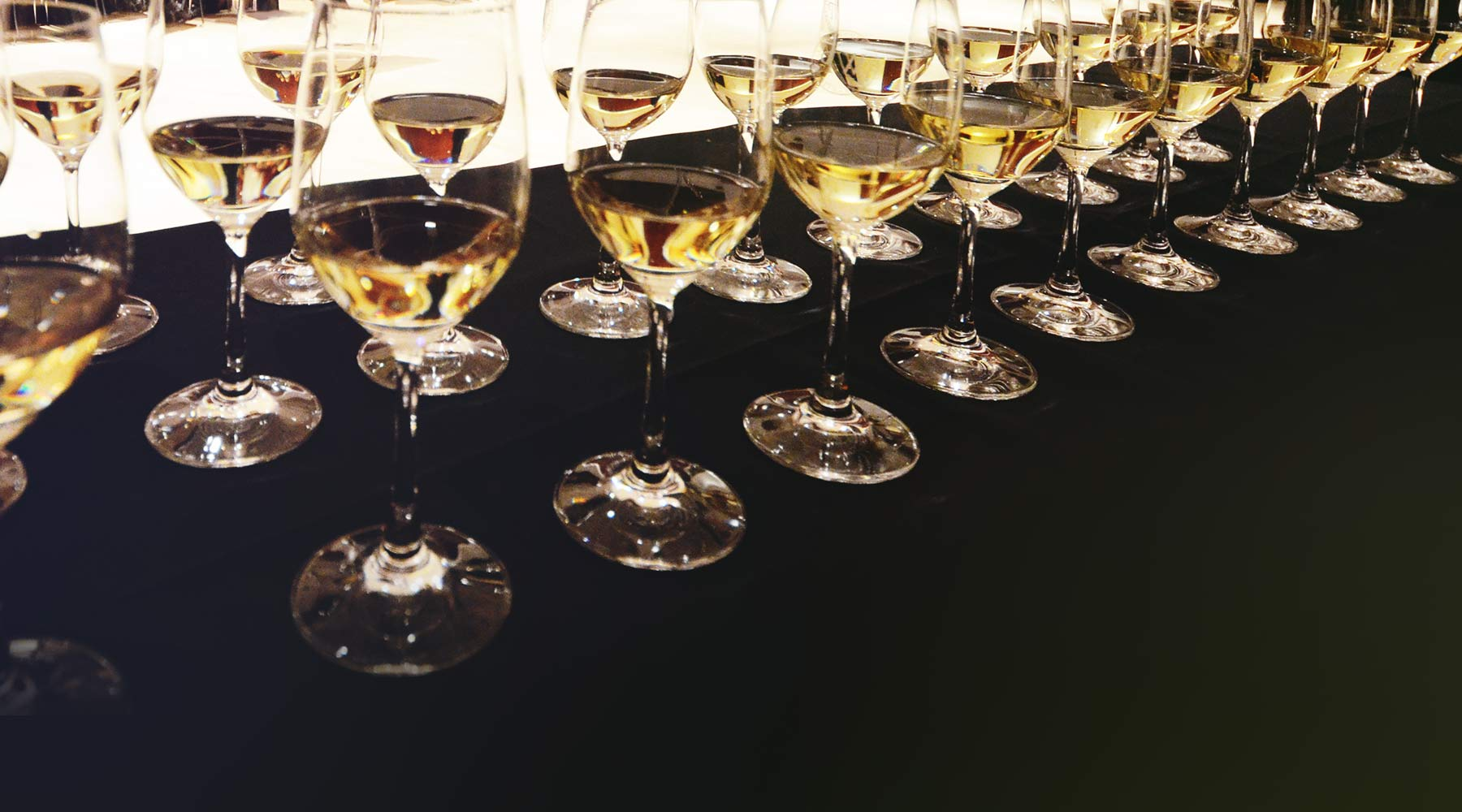 Thirty Fifty Presents: Champagne & Sparkling Wine Evening & Antipasti | Just Wine