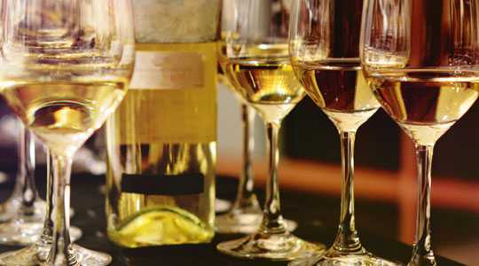 Just Wine - Sweet Compulsions: Dessert Wines