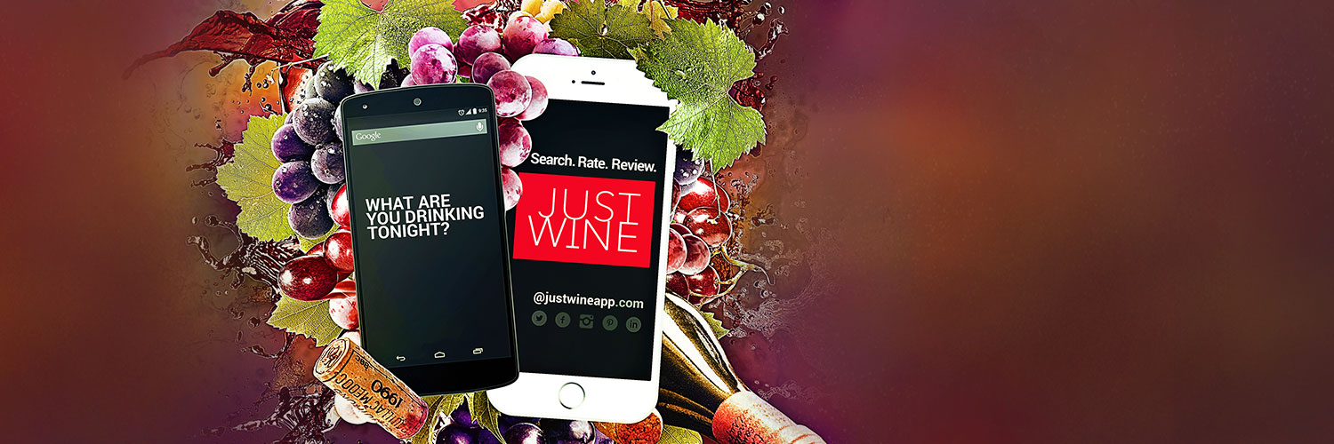 Just Wine - What are you drinking tonight? Search, Rate and Review wines on Just Wine